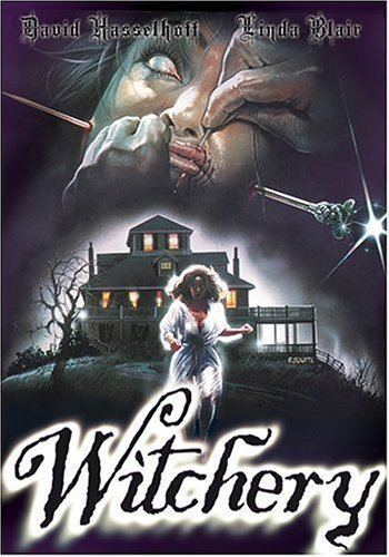 Witchery (film) Witchery 90 Lost Minutes B Movie Reviews