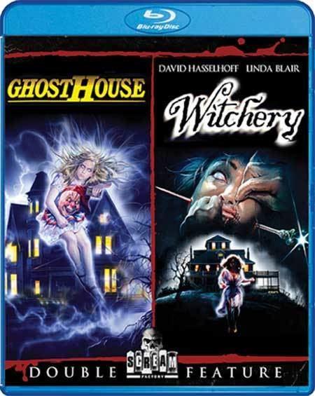 Witchery (film) Film Review Witchery 1988 HNN