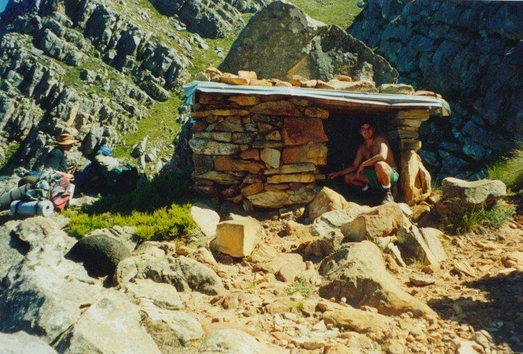 Witels Great Hikes in the Western Cape Wit Els 2001