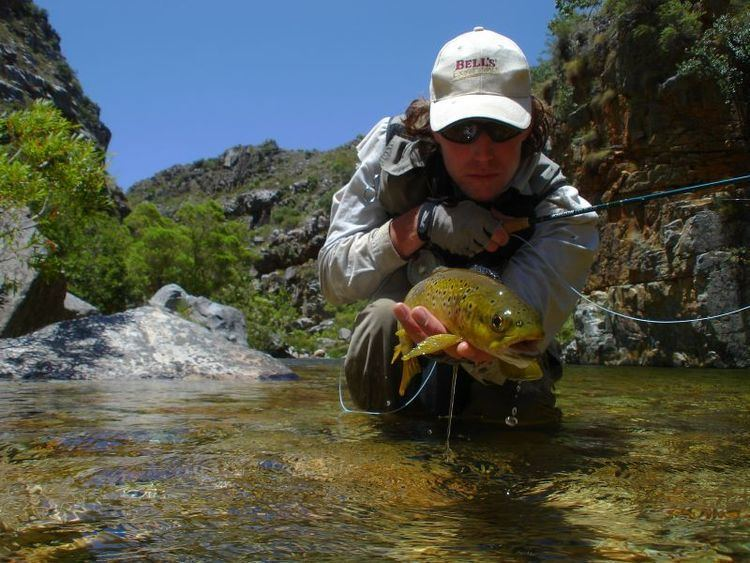 Witels Witels River Photo Essay TomSutcliffe The Spirit of Fly Fishing