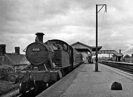 Witham (Somerset) railway station httpsuploadwikimediaorgwikipediacommonsthu