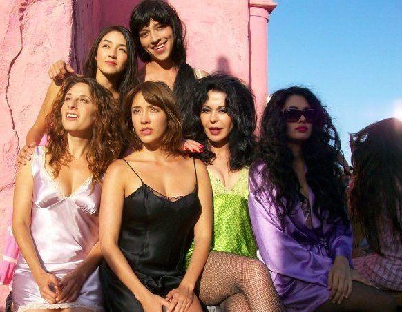 JB Spins Maya Indie Without Men