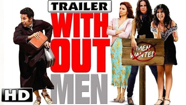 Y donde estan los hombres Without Men Trailer YouTube