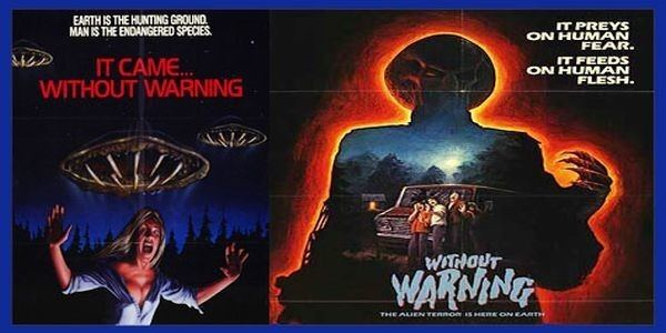 Without Warning (1980 film) Without Warning 1980 film Alchetron the free social encyclopedia