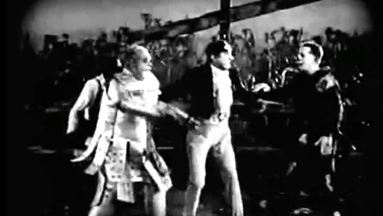 Wizard of Oz (1925 film) movie scenes Wizard Of Oz 1925 by Larry Semons Full Classic Movie HQ