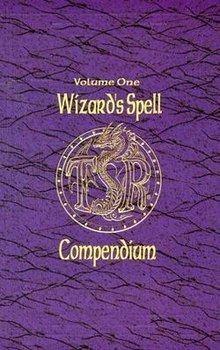 Wizard's Spell Compendium httpsuploadwikimediaorgwikipediaenthumb0