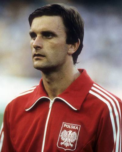 Wladyslaw Zmuda sweltsportnetbilderspielergross10656jpg
