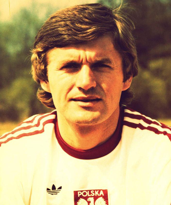 Wlodzimierz Lubanski HOW ROY MCFARLAND COST POLAND THE WORLD CUP IBWM