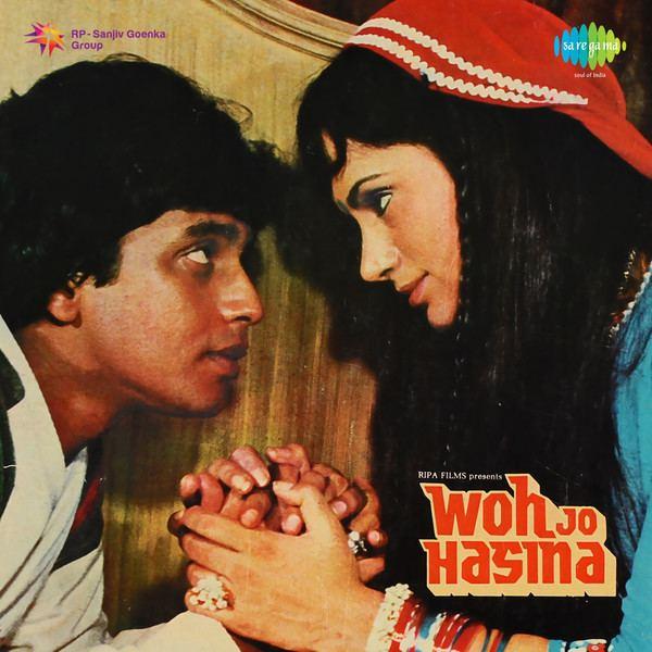 Woh Jo Hasina Woh Jo Hasina 1983 Mp3 Songs Bollywood Music