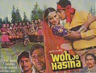 Woh Jo Hasina Woh Jo Hasina Wikipedia