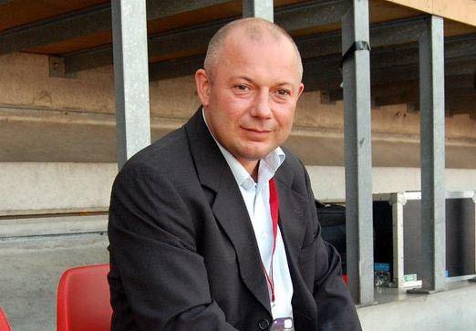 Wojciech Kowalczyk Wojciech Kowalczyk o meczu Legia KS Legioniscicom