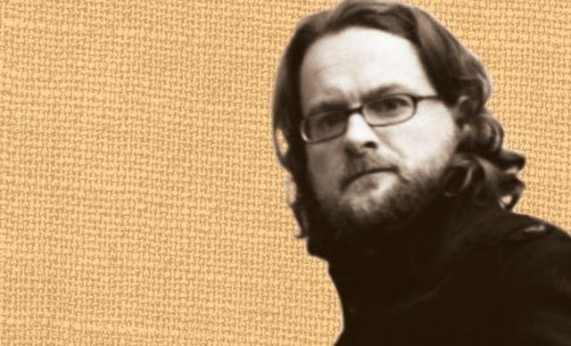 Wojciech Kuczok Rozmowa z Wojciechem Kuczokiem Chorzowianinpl