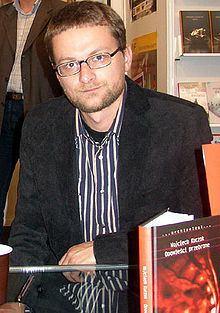 Wojciech Kuczok httpsuploadwikimediaorgwikipediacommonsthu