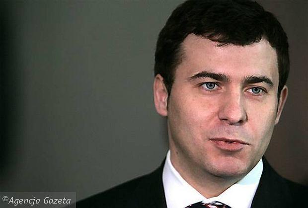 Wojciech Olejniczak z3268239QWojciechOlejniczakjpg