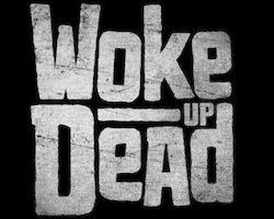 Woke Up Dead Woke Up Dead Jon Heder and Kodak Undead on Crackle