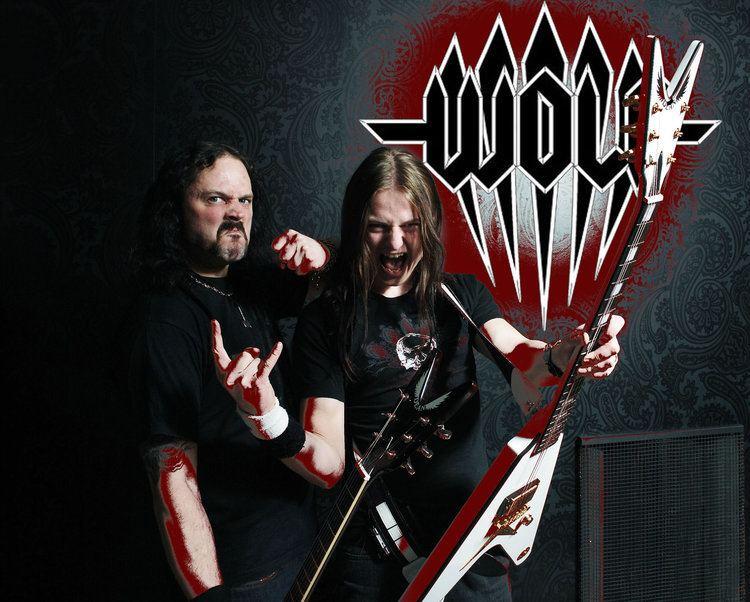 Wolf (band) Wolf