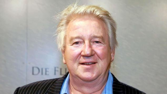 Wolf Gremm Deutscher Filmautor und Regisseur Wolf Gremm ist
