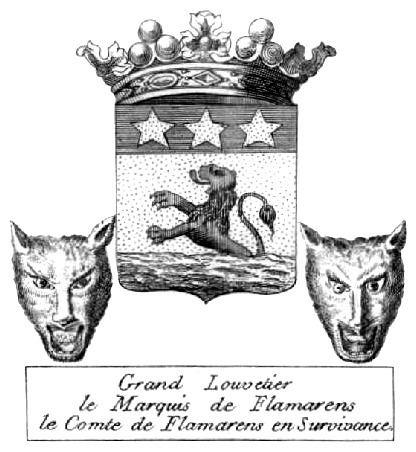 Wolfcatcher Royal