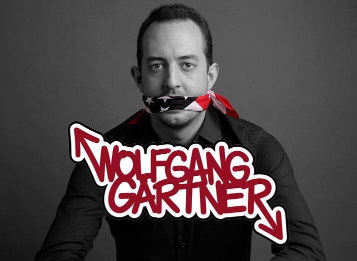 Wolfgang Gartner WolfgangGartnerestproduciendounnuevolbumjpg