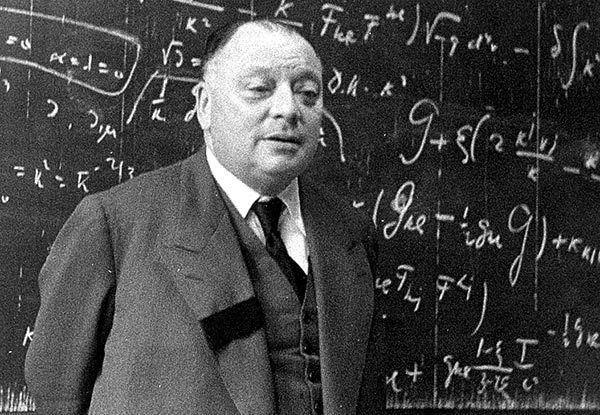 Wolfgang Pauli Wolfgang Pauli and the MacroPsychokinetic Phenomenon