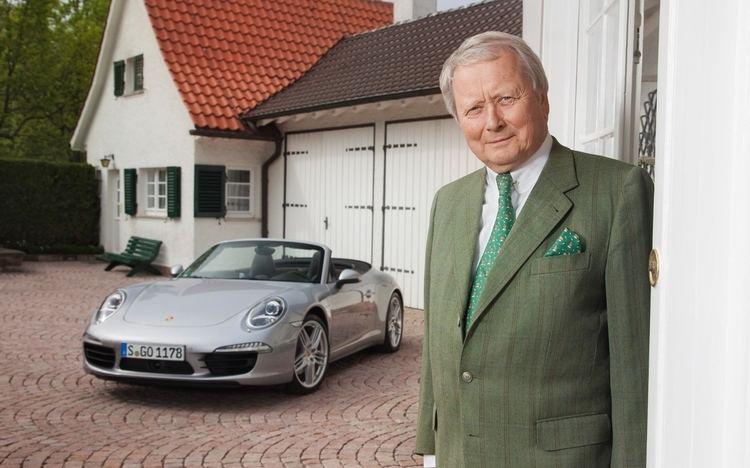 Wolfgang Porsche drwolfgangporscheturns70today592621jpg