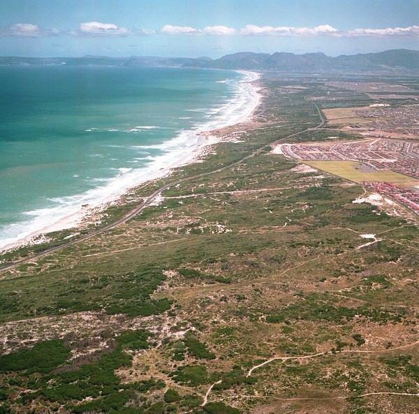 Wolfgat Nature Reserve