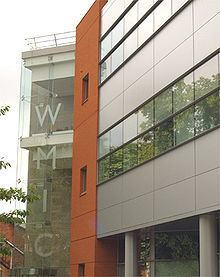 Wolfson Molecular Imaging Centre httpsuploadwikimediaorgwikipediacommonsthu