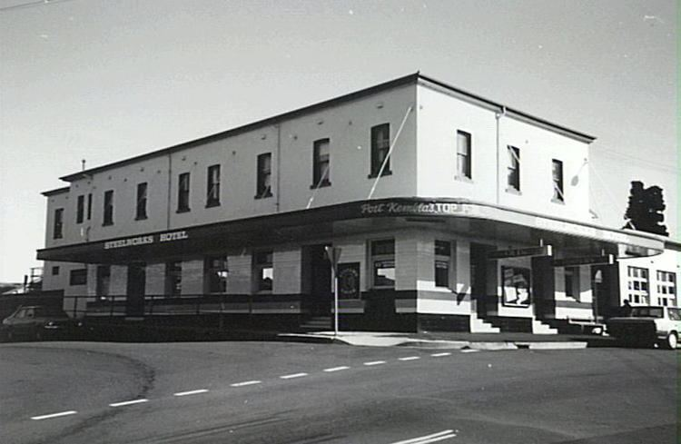 Wollongong in the past, History of Wollongong