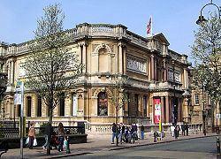 Wolverhampton - Wikipedia