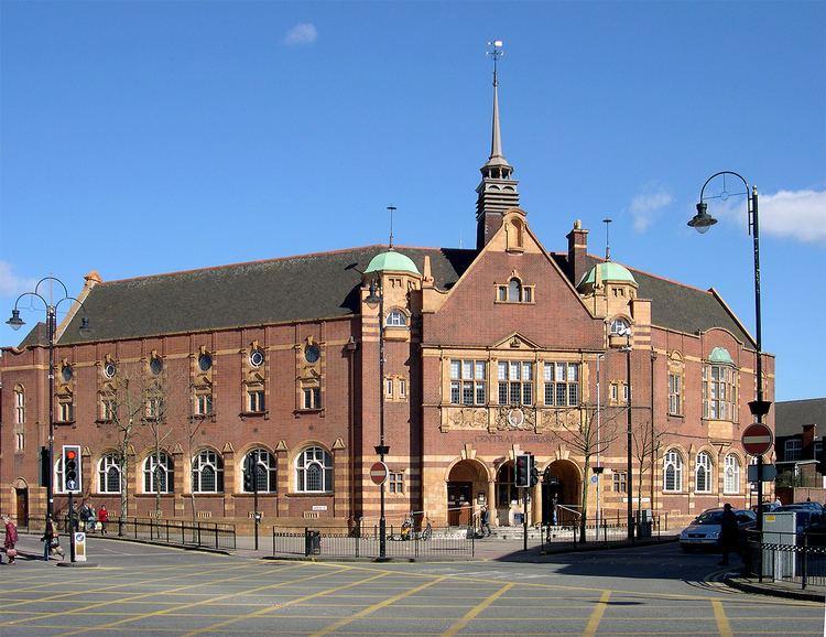 Wolverhampton Culture of Wolverhampton