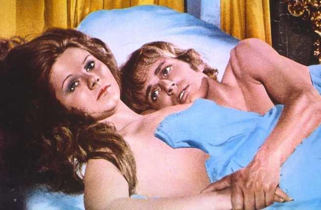 Woman Buried Alive Sepolta viva 1973 FilmTVit