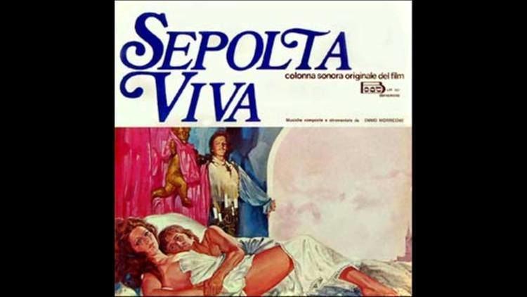 Woman Buried Alive Ennio Morricone Sepolta Viva Romanza A Cristina 4 YouTube