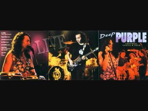 Woman of Tokyo movie scenes Deep Purple Satch Boogie From Emptiness Eagles Snow