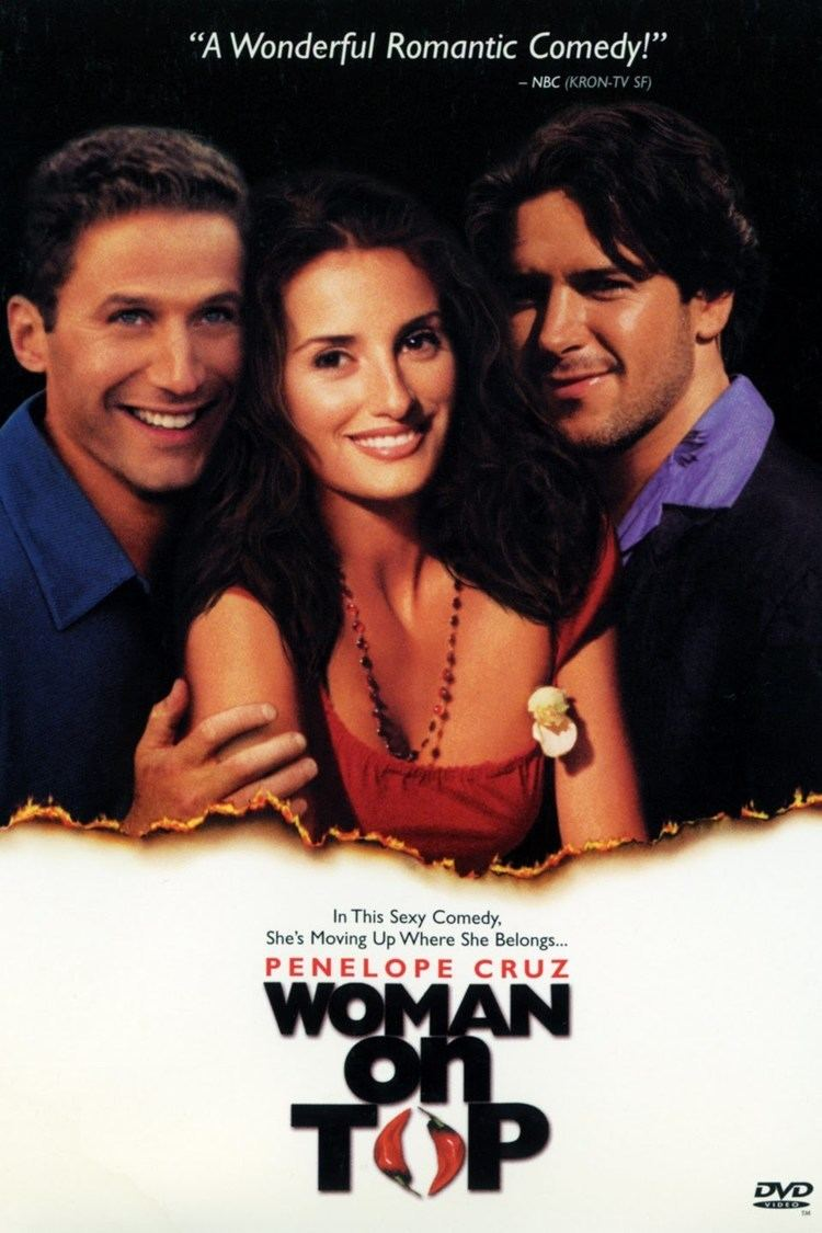 Woman on Top wwwgstaticcomtvthumbdvdboxart26065p26065d