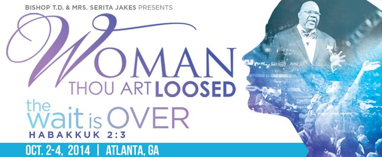 Woman Thou Art Loosed Woman Thou Art Loosed Conference Atlanta 2014 Time With Natalie