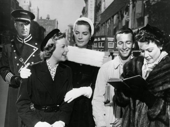 Woman's World (1954 film) Womans World film Alchetron The Free Social Encyclopedia