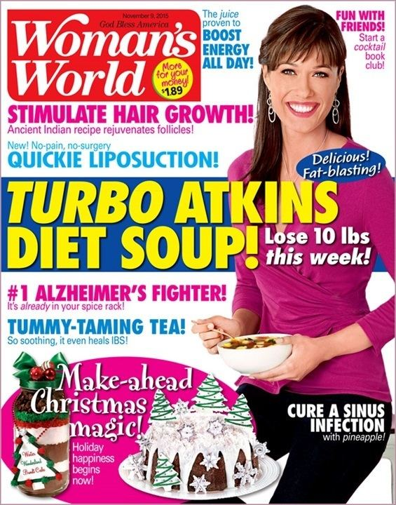 Woman's World Womans World Magazine Womans World Magazine Subscription