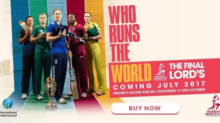 Women's Cricket World Cup e1365dmcom161016920skysportswomensworld