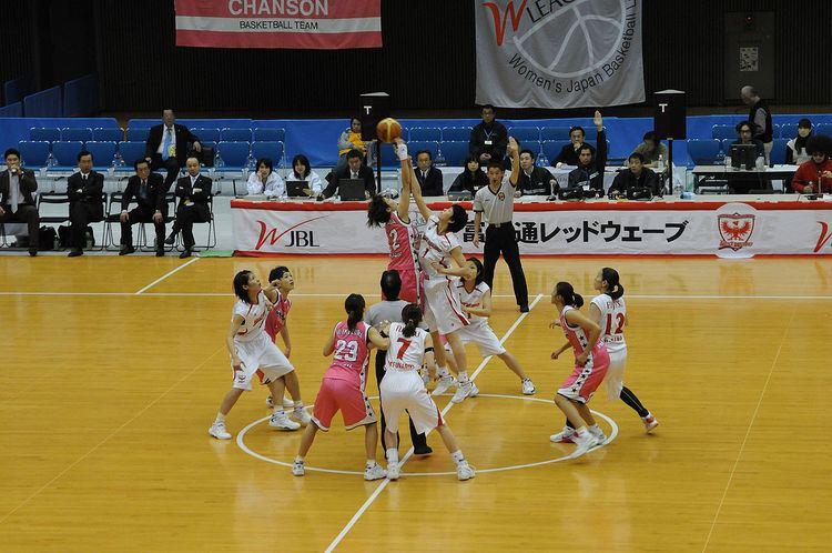 Women's Japan Basketball League