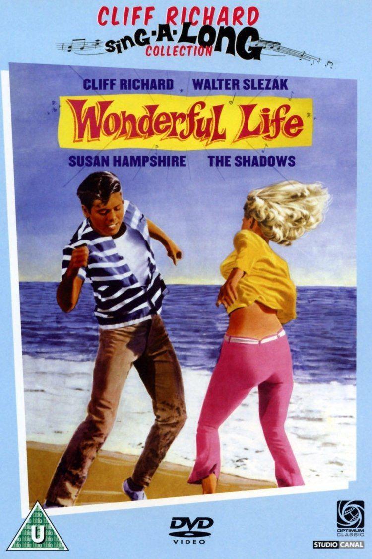 Wonderful Life (1964 film) wwwgstaticcomtvthumbdvdboxart5840p5840dv8