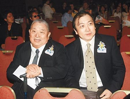 Wong Tin-lam HongKong Cinemagic Forum gt Wong Tin Lam Has Passed Away