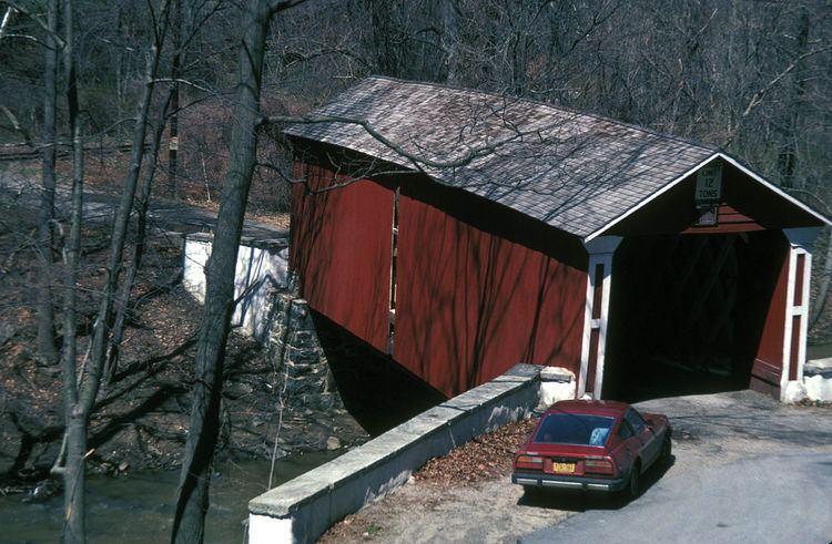 Wooddale Bridge