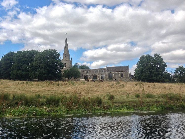 Woodford, Northamptonshire