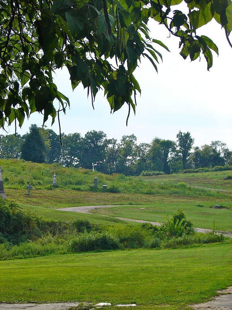 Woodlawn Cemetery (Washington, D.C.)
