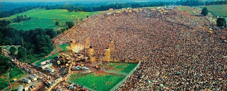 Woodstock Woodstock