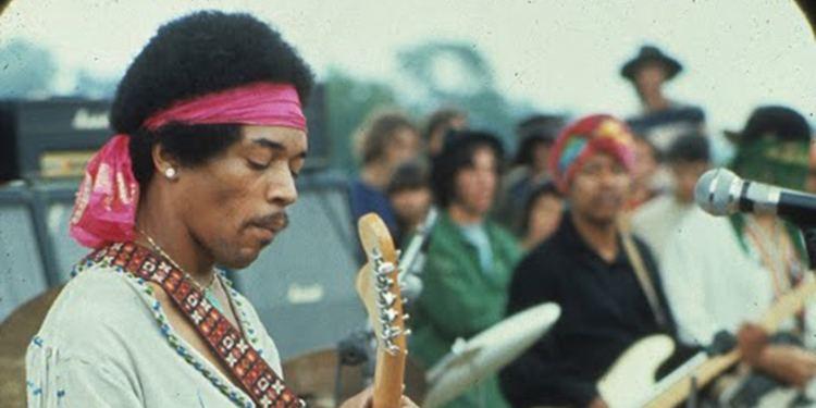Woodstock Line Up Woodstock