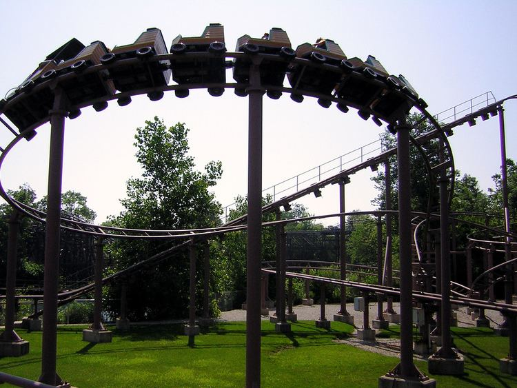 Woodstock Express (Cedar Point)