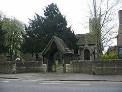 Woodston, Peterborough httpsuploadwikimediaorgwikipediacommonsthu