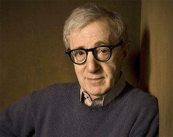 Woody Allen Biografia de Woody Allen