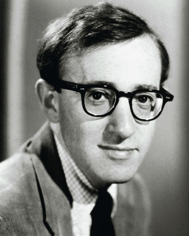 Woody Allen Sweet and Lowdown Woody Allen A Documentary Vogue